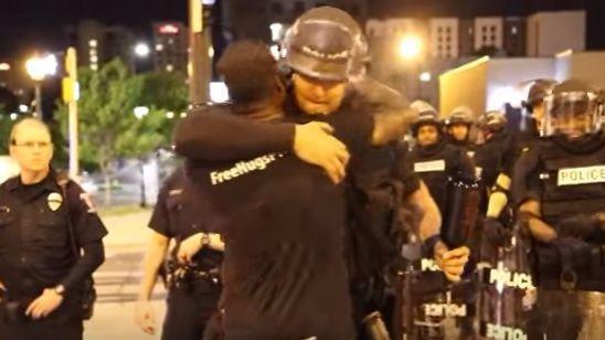 Photo: Free Hugs Project/YouTube