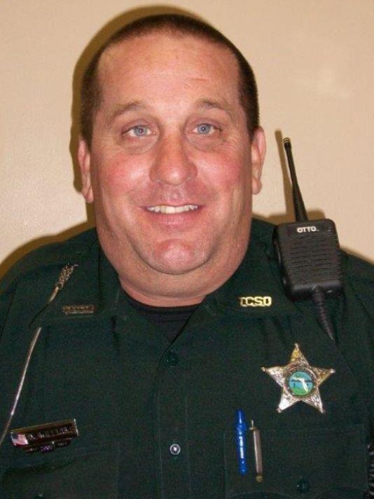 Deputy Scott Williams;  Photo; TCSO Office