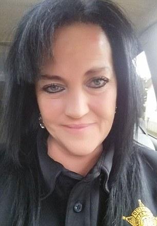 Lisa Maudlin;  Photo: Facebook via georgianewsday.com