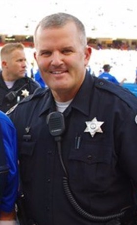 Cpl. Kevin Holtry;  Photo: via ktvb.com
