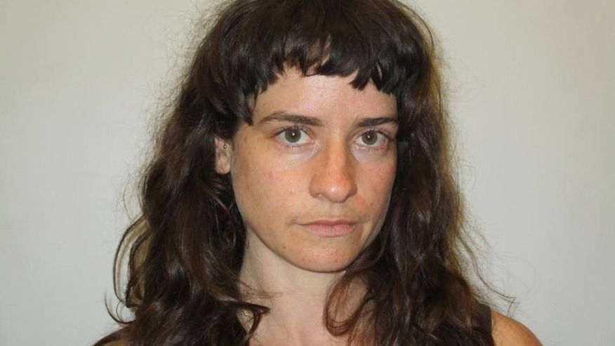 Elizabeth McSurdy;  Photo:Monroe County Sheriff's Office