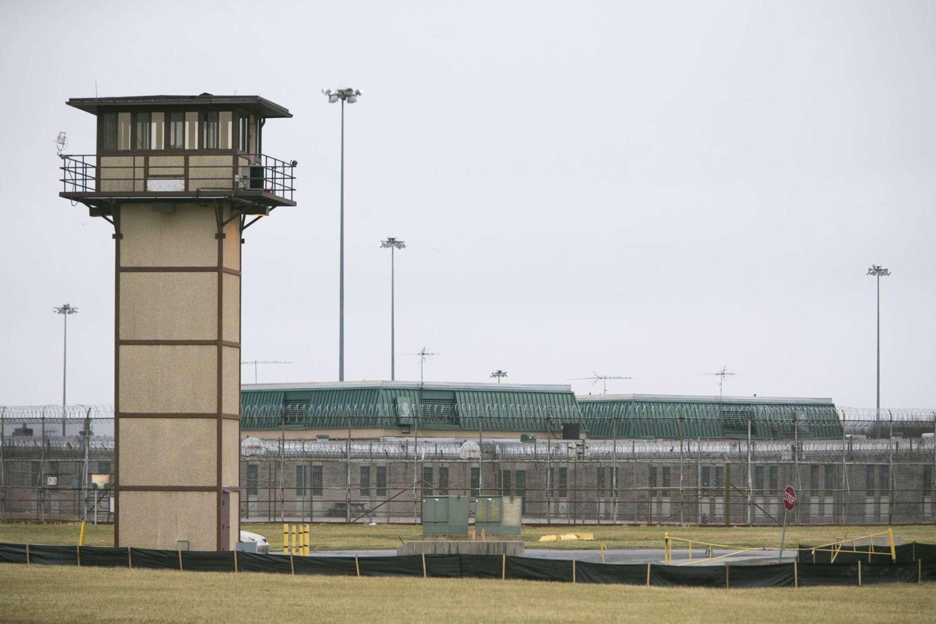 Vaughn Correctional Center;  Photo: via wtop.com
