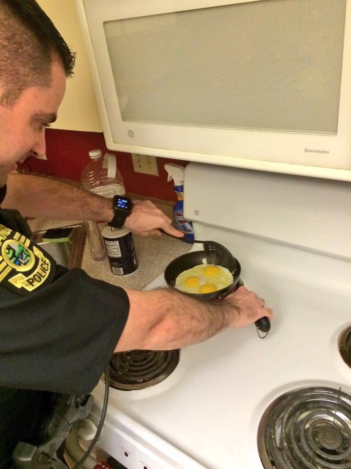 Photo: Orlando Police via Facebook