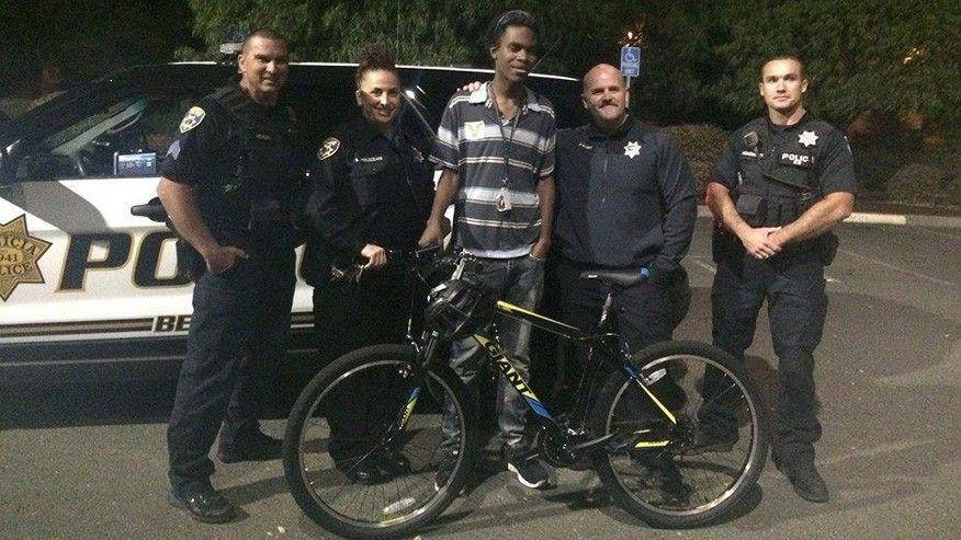 Photo: Benicia Police Dept.