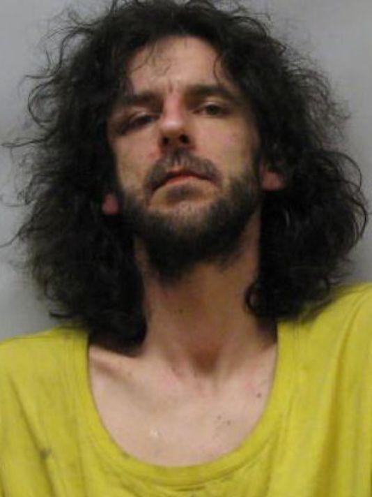 Matthew Timothy Warren;  Photo: Chesterfield Police Dept.