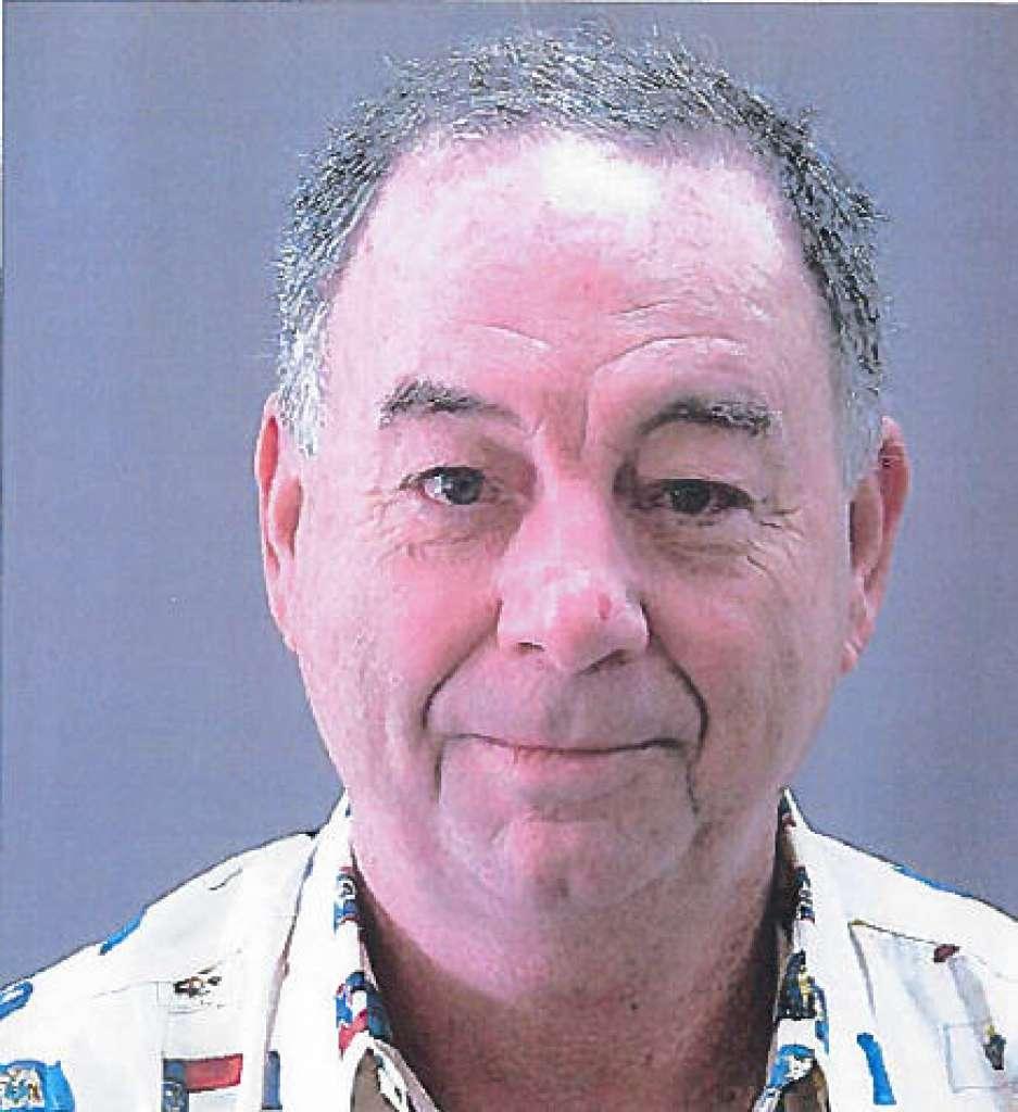 Suspect William Kenny;  Photo: Harris County Sheriff's Dept.