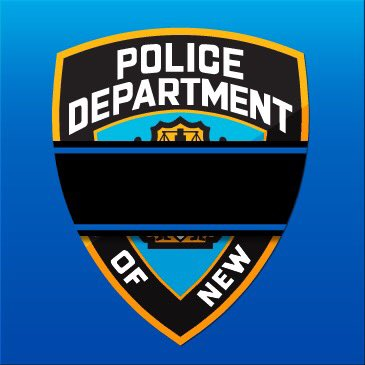 Photo: via Twitter @NYPDONeill