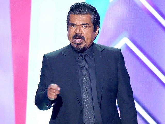 George Lopez;  Photo: Mark Davis