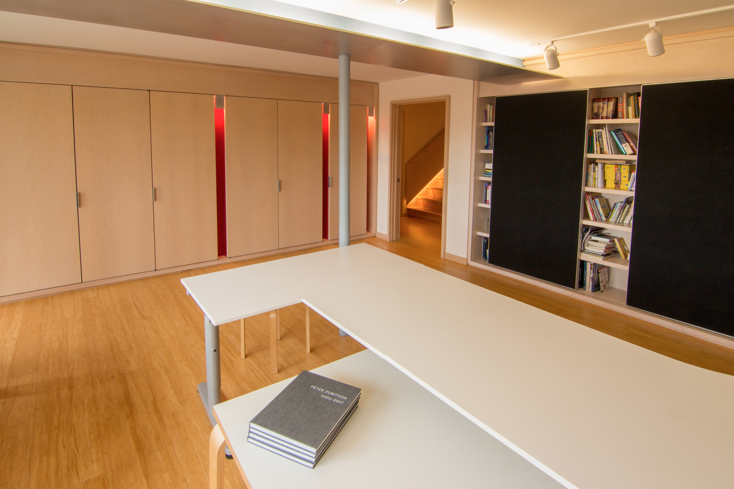 FOAL STUDIO | Liminal Architecture