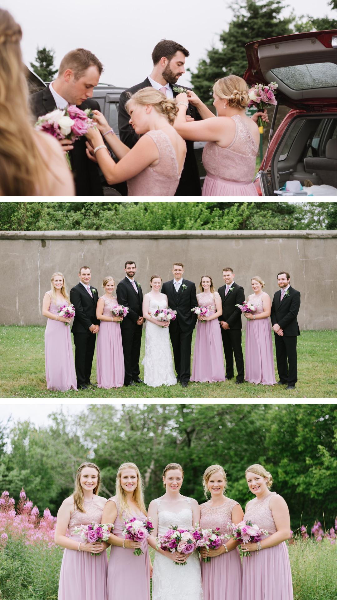Martina & Scott Halifax Wedding Photographer - Sinead Dubeau Photography 04