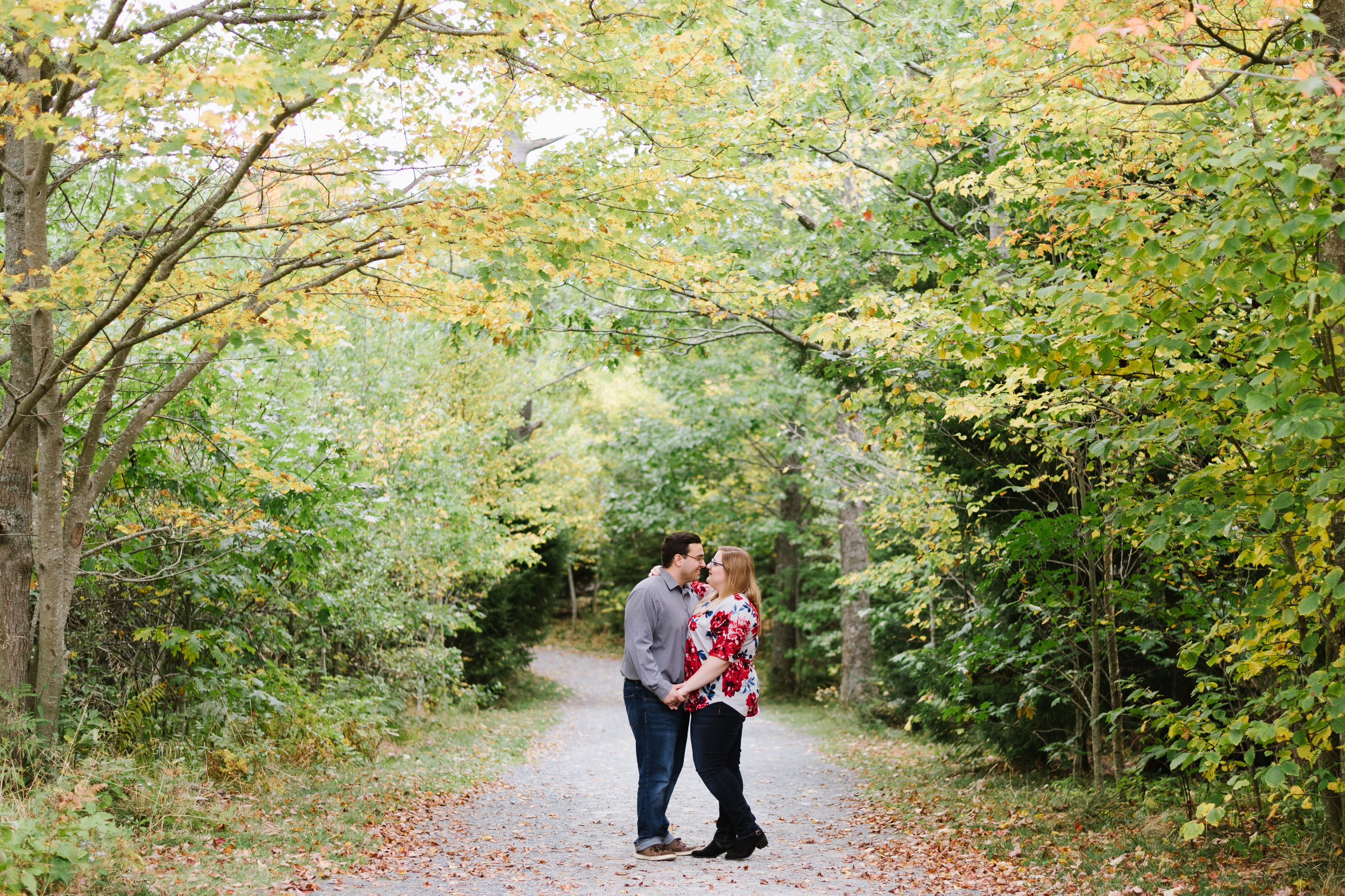 7 Reasons You Should Book An Engagement Session | Halifax Wedding Photographer