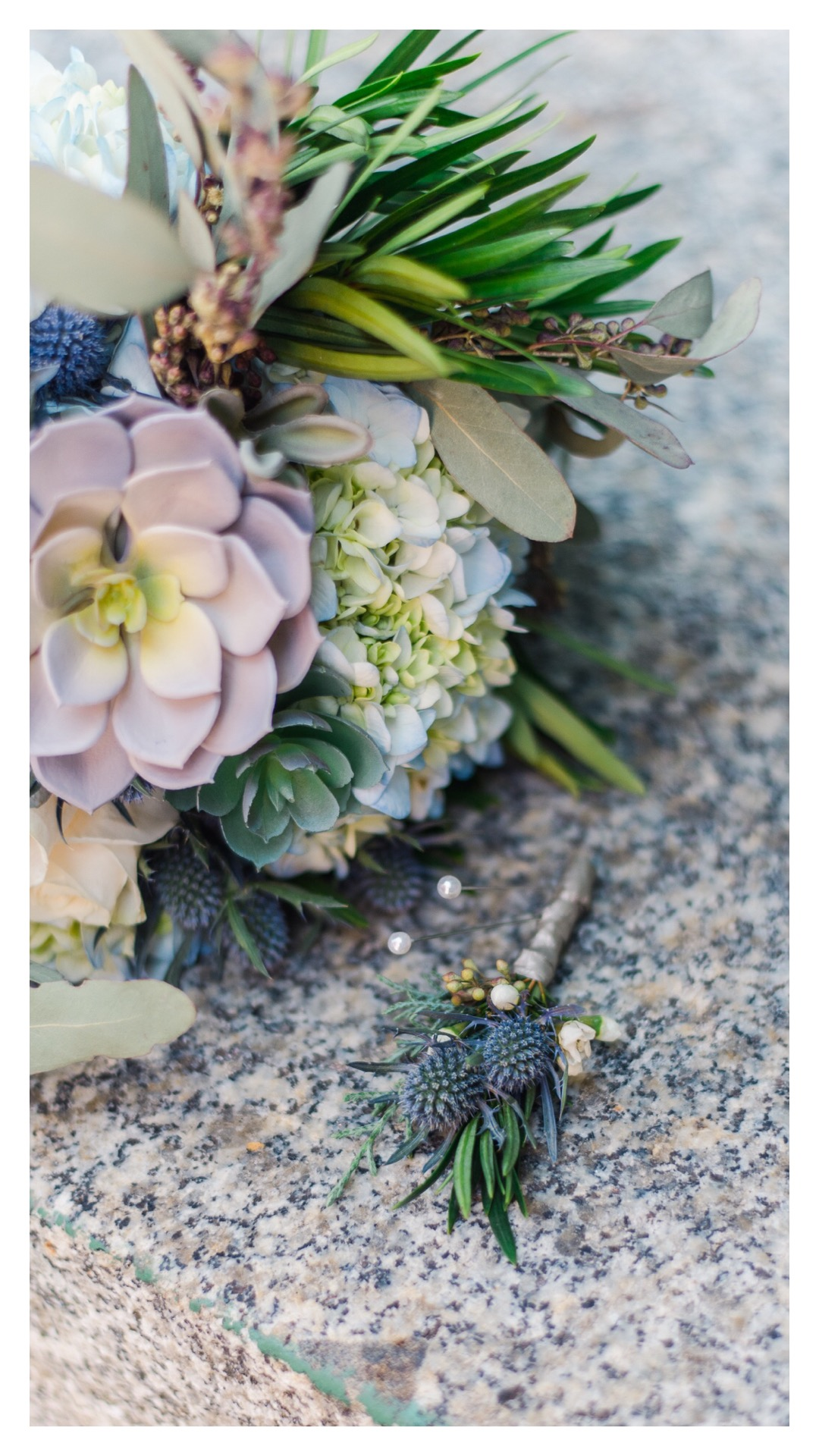 Styled Shoot with Danielle Grasley Makeup | Halifax Wedding Photographer