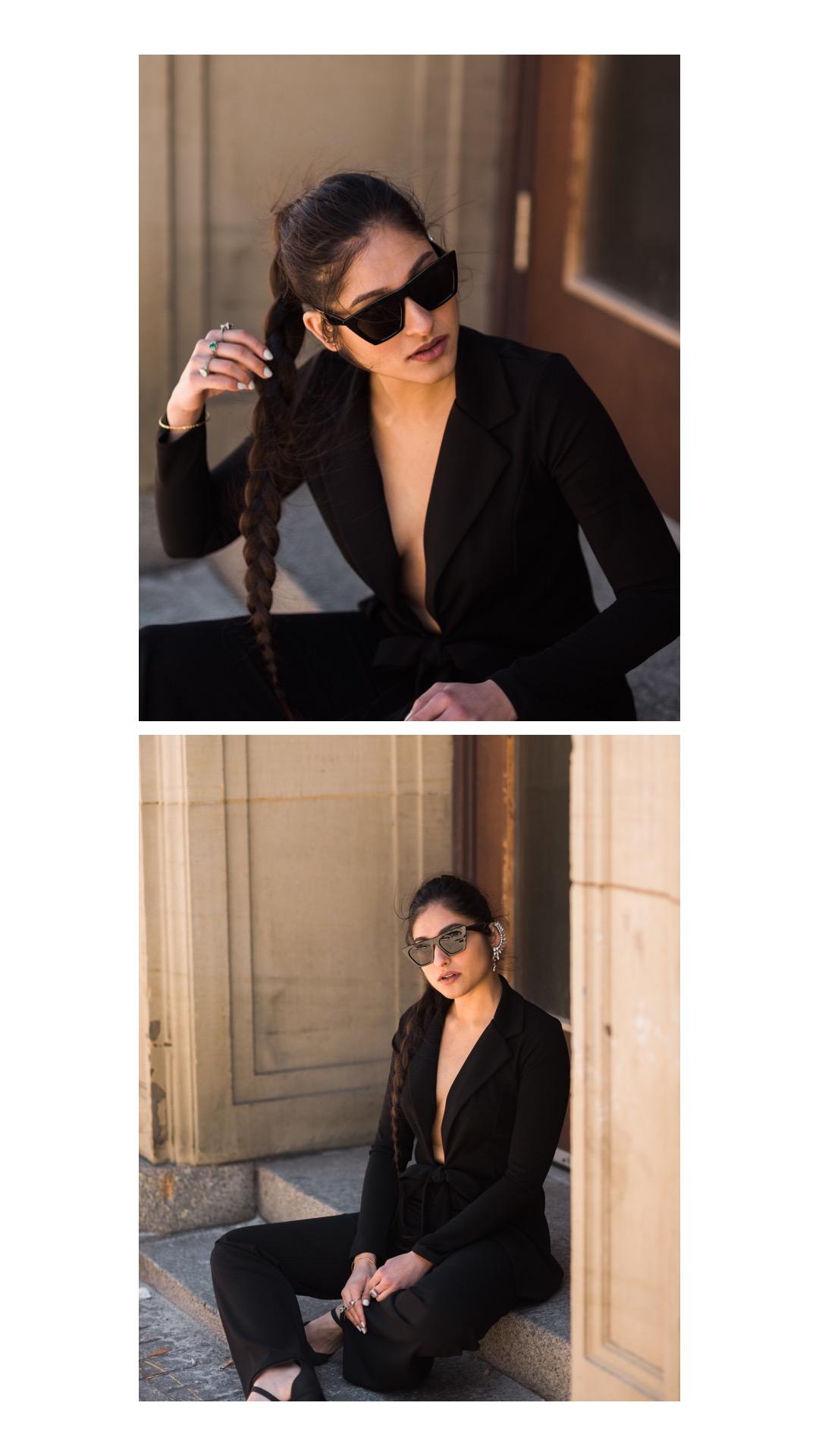Sehmat X Splurge | Halifax Portrait Photographer