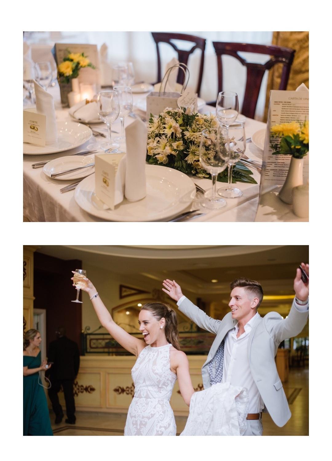 A Colorful Destination Wedding in Punta Cana, Dominican Republic | Halifax Wedding Photographer