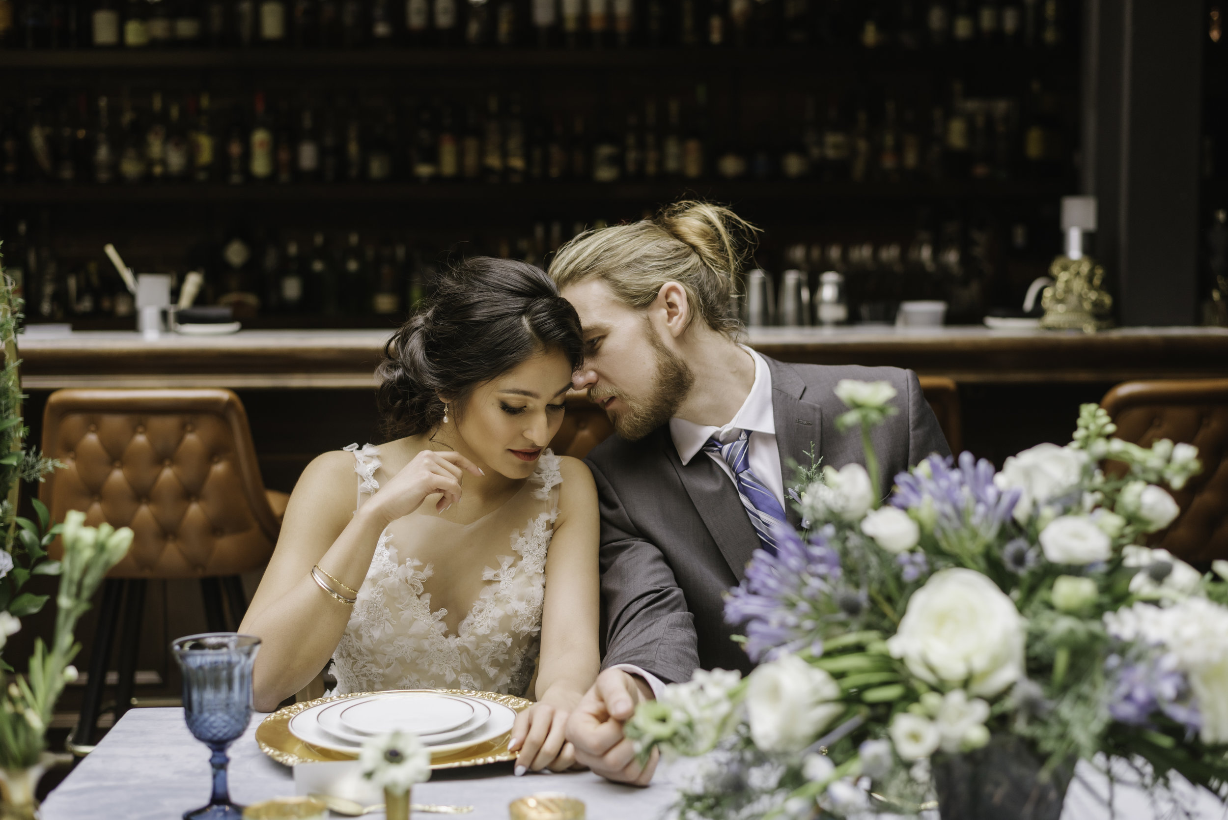 Styled Shoot at Lot Six | Sinead Dubeau Photography