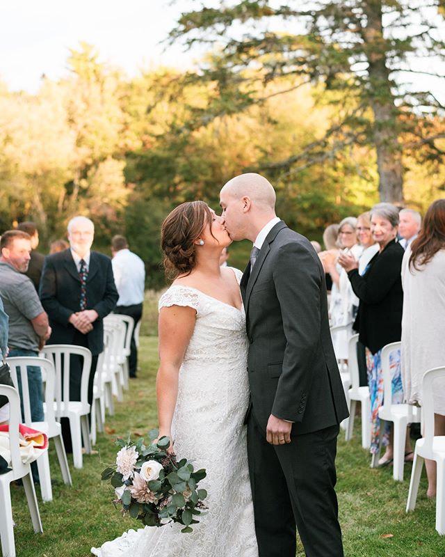 Last night's sunset ceremony was picture perfect 📸 Congratulations Roger & Katherine! . . . . #halifax #chasinglight #halifaxweddingphotographer #darlingweekend #weddinginspo #halifaxweddingphotographers #halifaxphotographer #weddingphotography #halifaxweddings #shesaidyes #postthepeople #brideandgroom #weddingstyle #weddingplanning #soloverly #weddingwire #ohwowyes #weddingportraits #weddingideas #pursuepretty #portraitkillers #weddingdress #theknot #weddingflowers #risingtidesociety #weddingchicks #flashesofdelight #countrywedding #destinationweddingphotographer #petitejoys