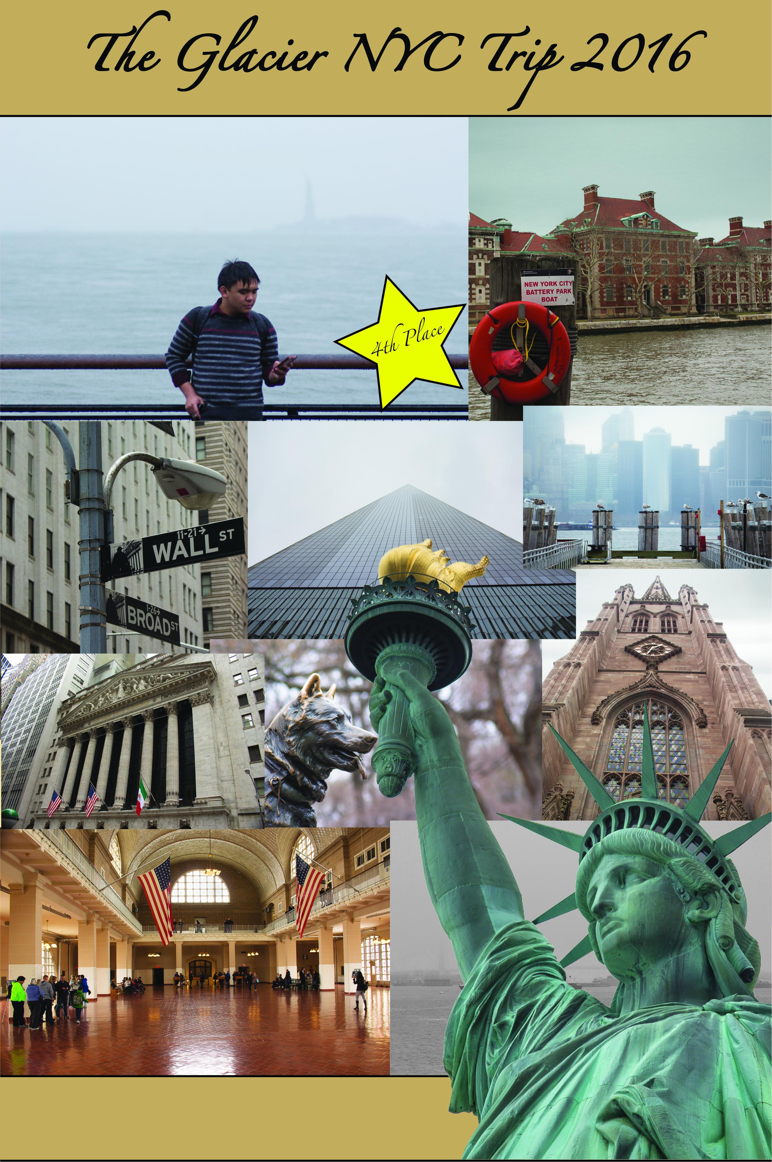 NYC Photospread