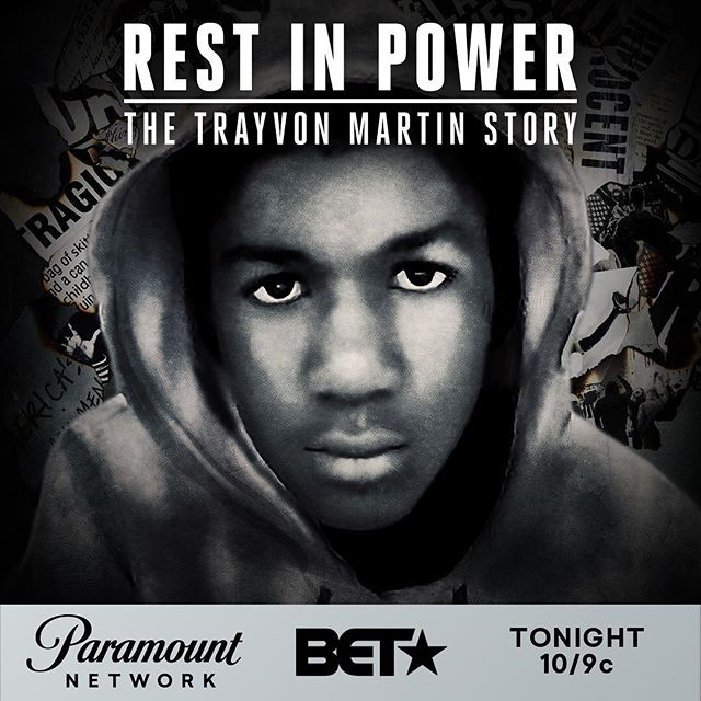 Tonight!!!!! #trayvonmartin