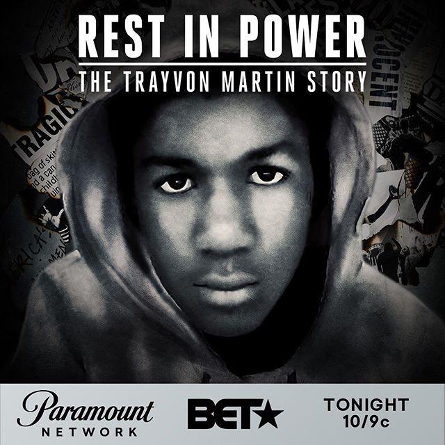 Tonight!!!!! #trayvonmartin
