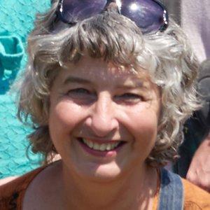 Maria Blacque-Belair  RIF Asylum Support Executive Director/Founder