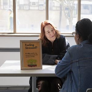 Madelyn Miller  Therapist, Social Worker