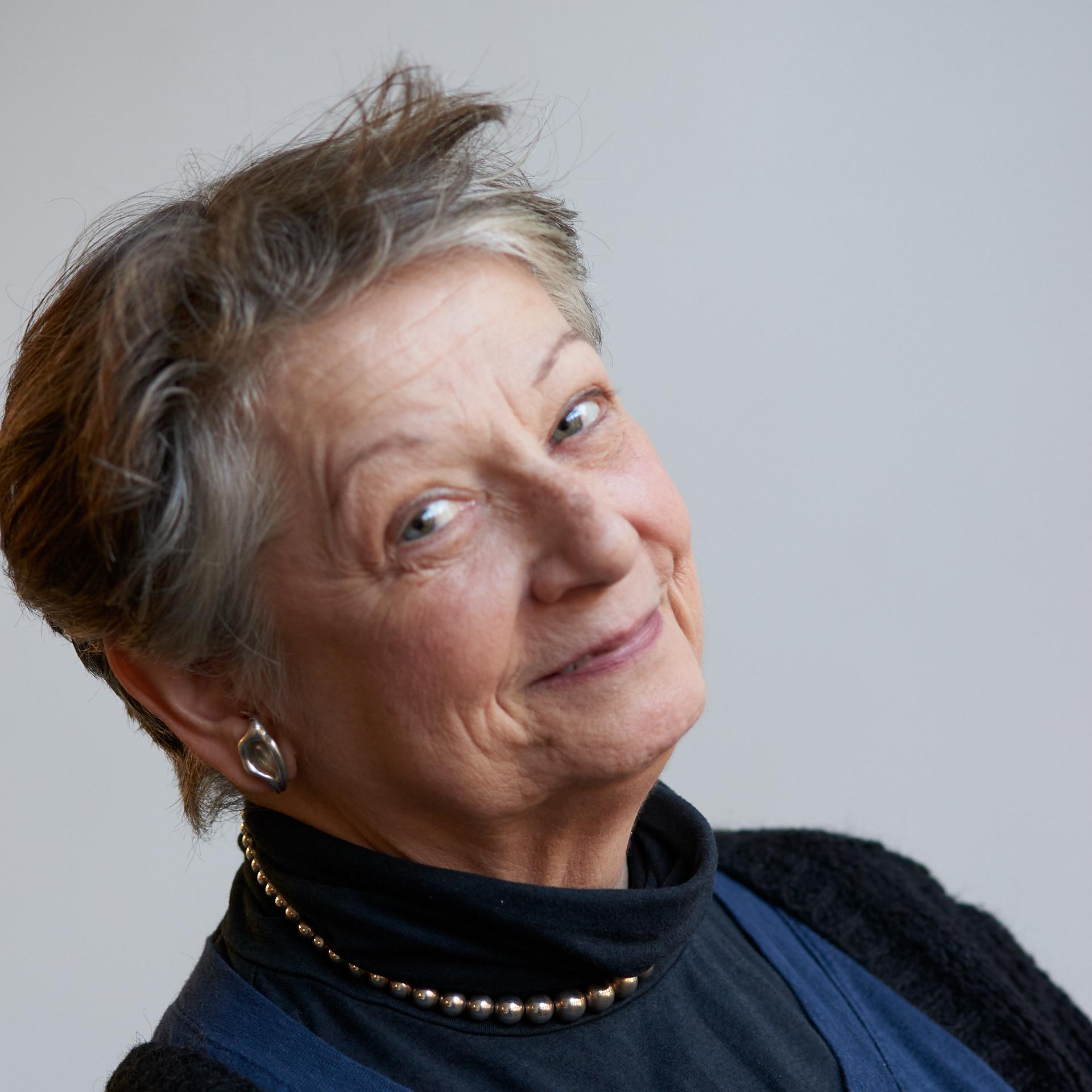 Lynn Hodenfield,  Asylum Orientation Specialist