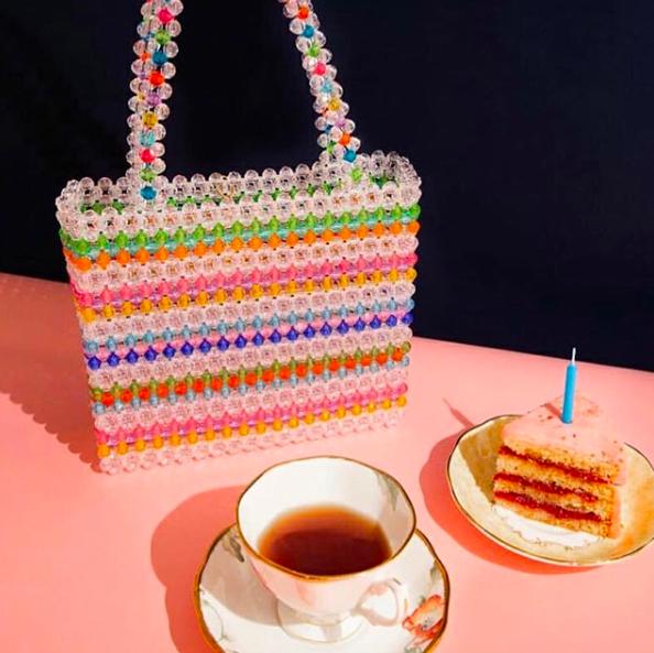 Susan Alexandra  | The Merry Bag |  $295.00