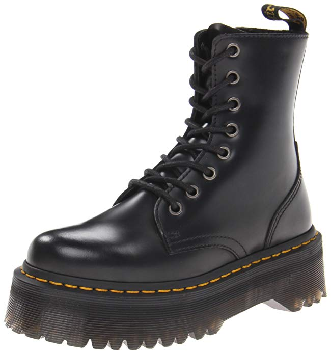 Dr. Martens  — Women's Shriver Hi Fashion Boot — $135.34