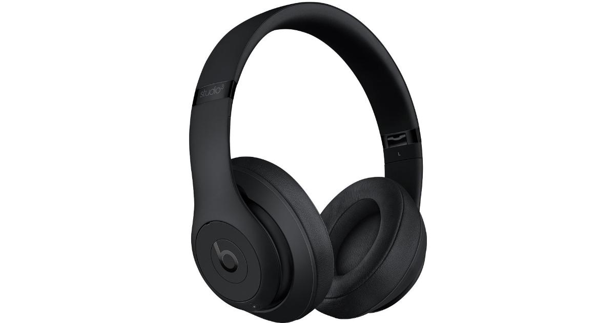 Beats  | Studio3 Wireless |  $349.95