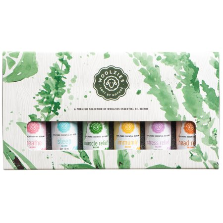 Woolzies  | Essential Oils |  $19.95