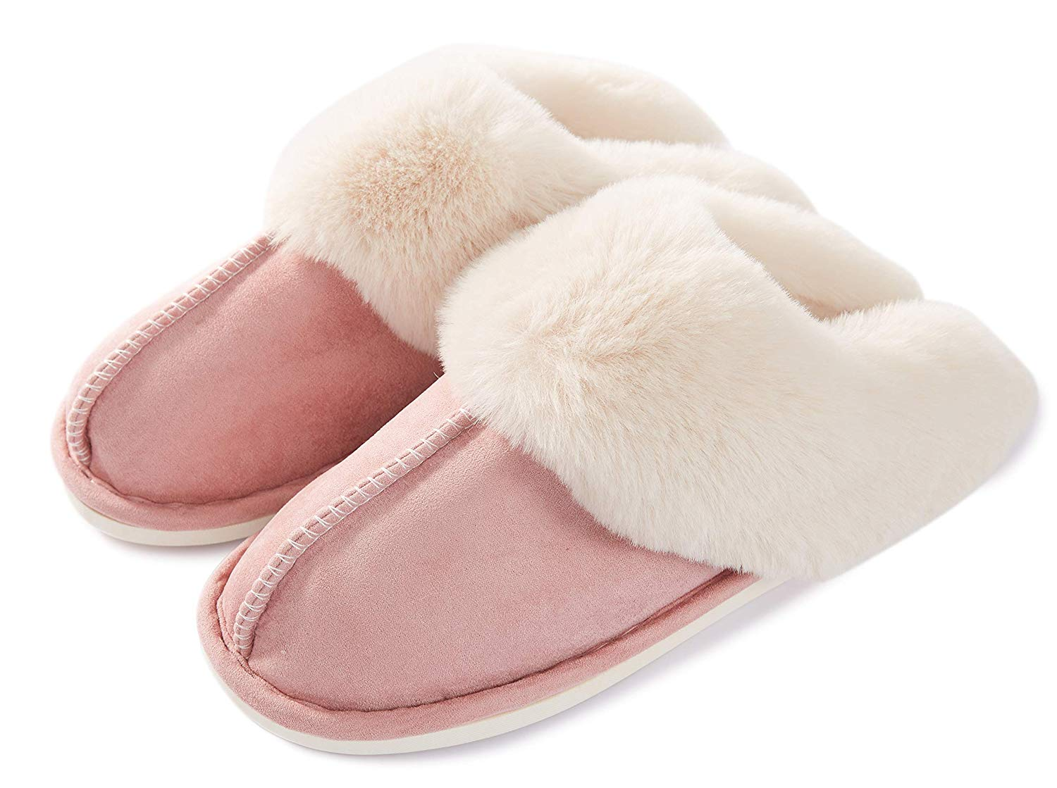 Donpapa  | Womens Slippers Memory Foam |  $18.99 - $19.99