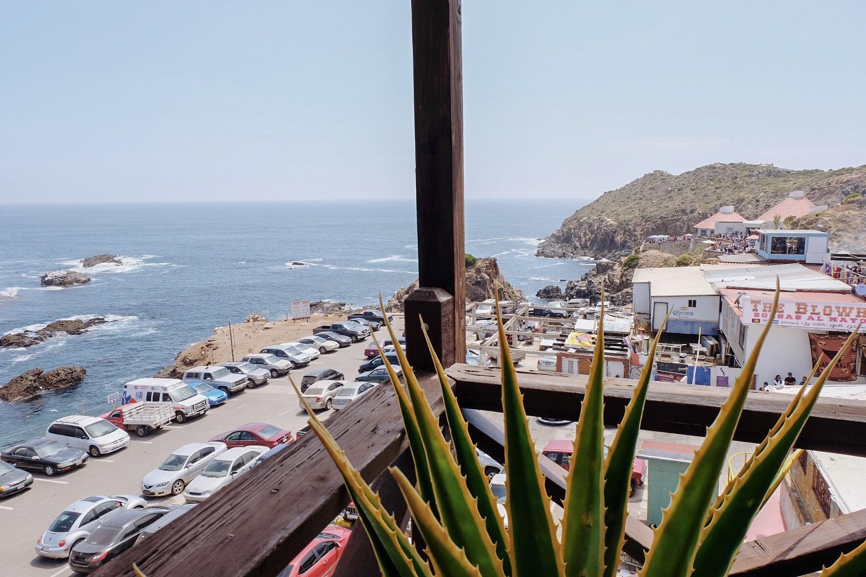 Habana Banana's Balcony Views