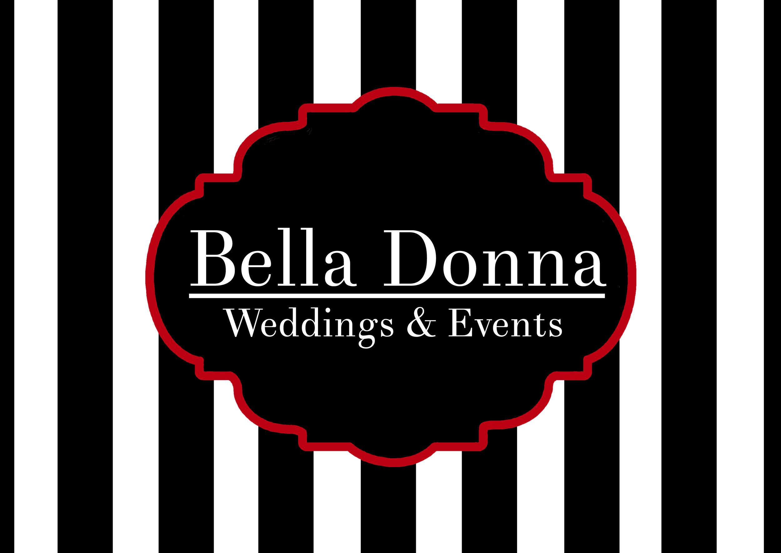 Bella Donna Weddings & Events  Wedding & Event Planning   www.BellaDonnaWeddings.com   973.951.9081   BellaDonnaWeddings@yahoo.com