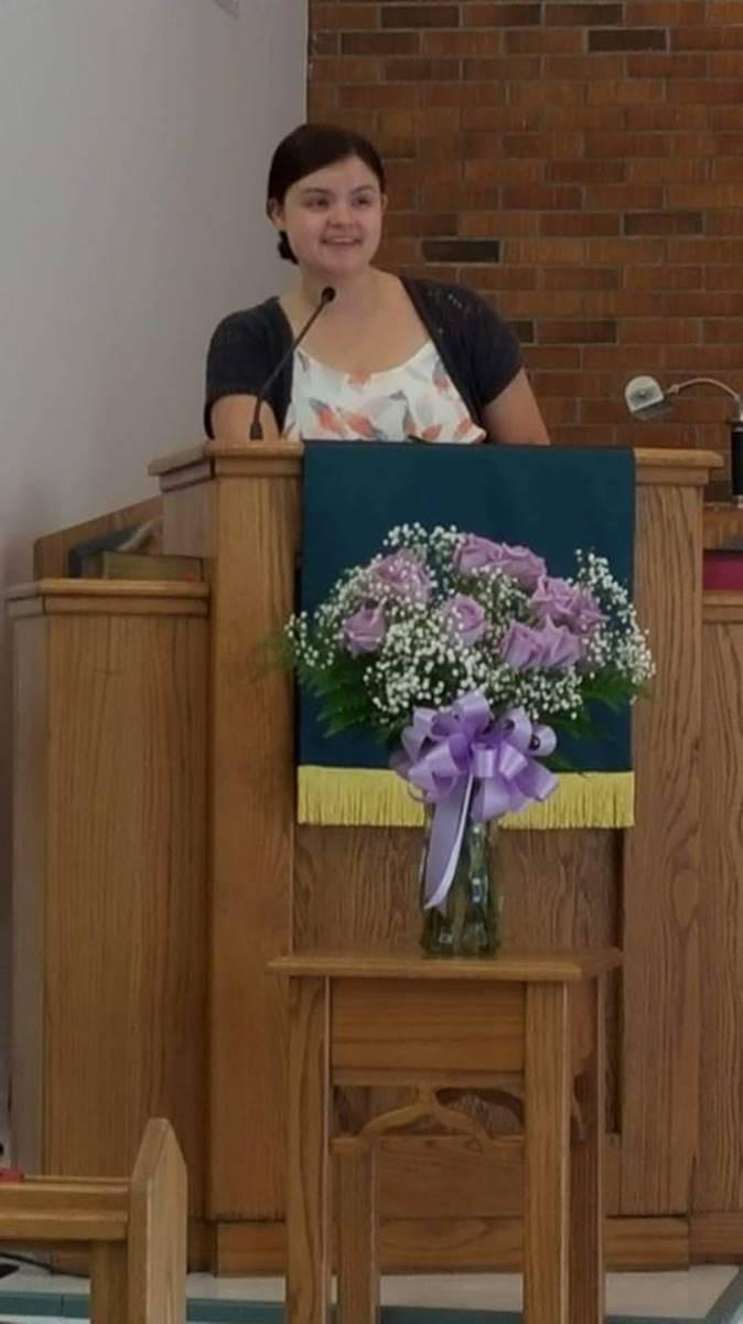 Sarah Altman