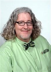 Rev. Dr. Larry Hilliard