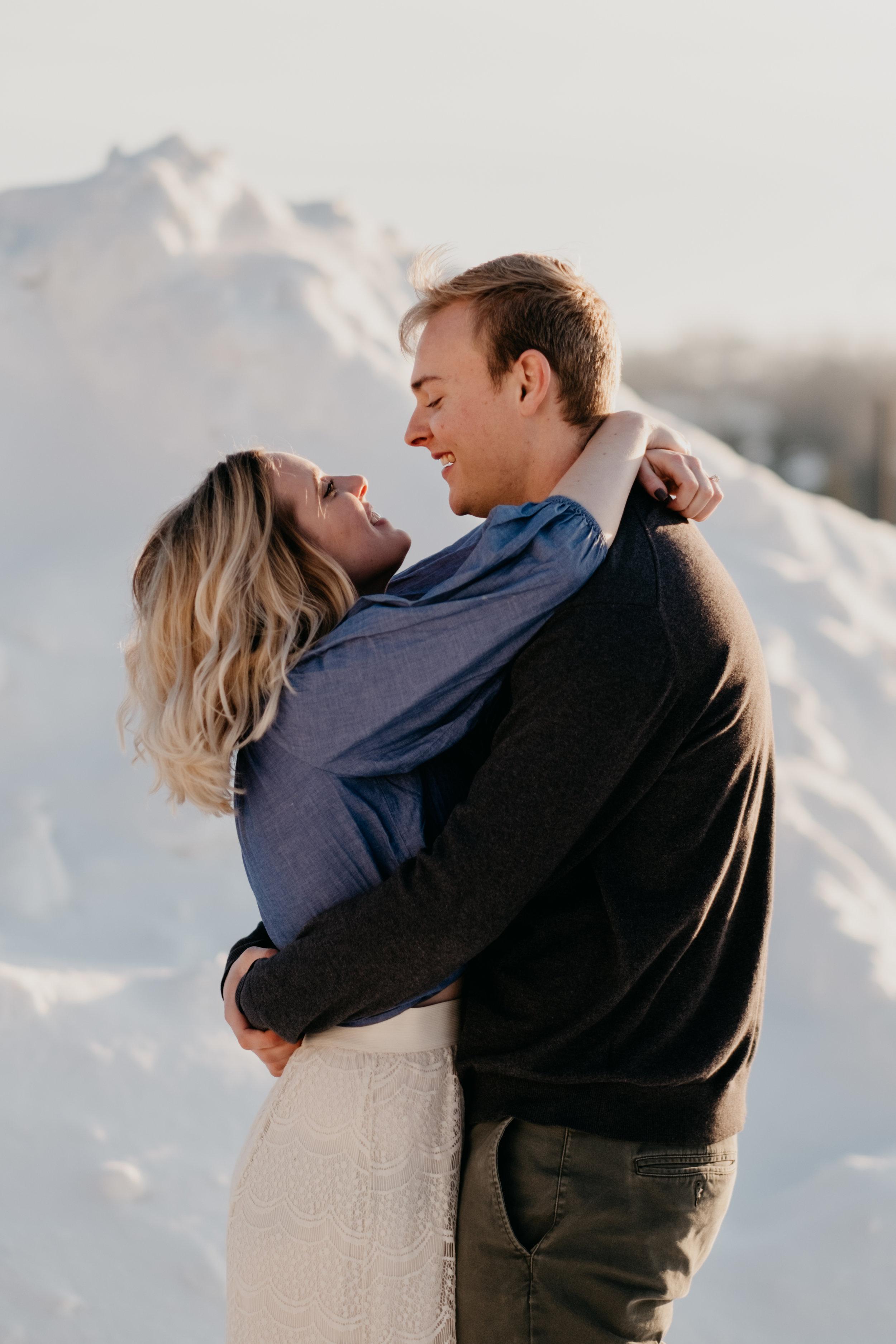Talia + Brendan | Engagement Photography | Sioux Falls, South Dakota Photographer-52.jpg