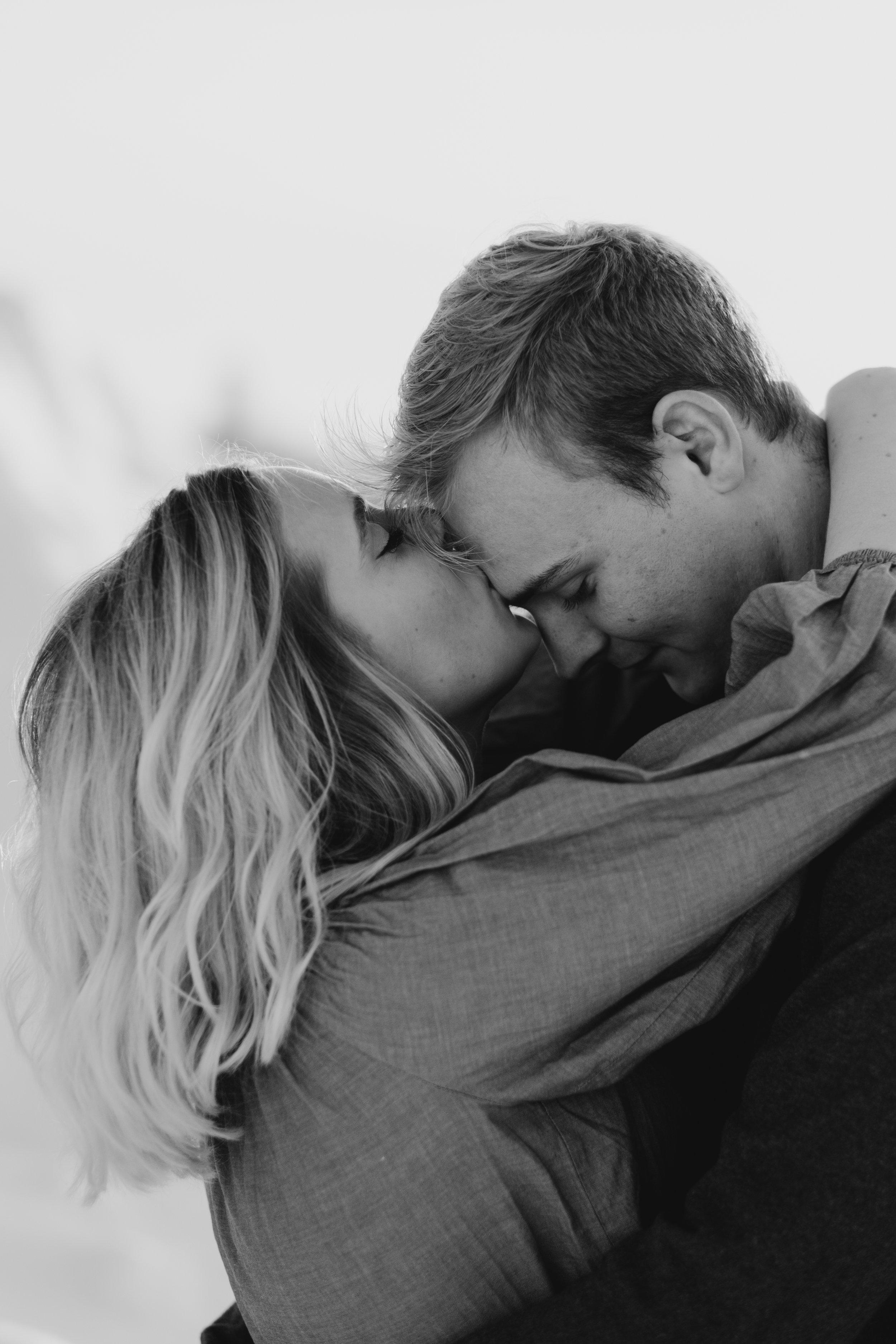 Talia + Brendan | Engagement Photography | Sioux Falls, South Dakota Photographer-54.jpg