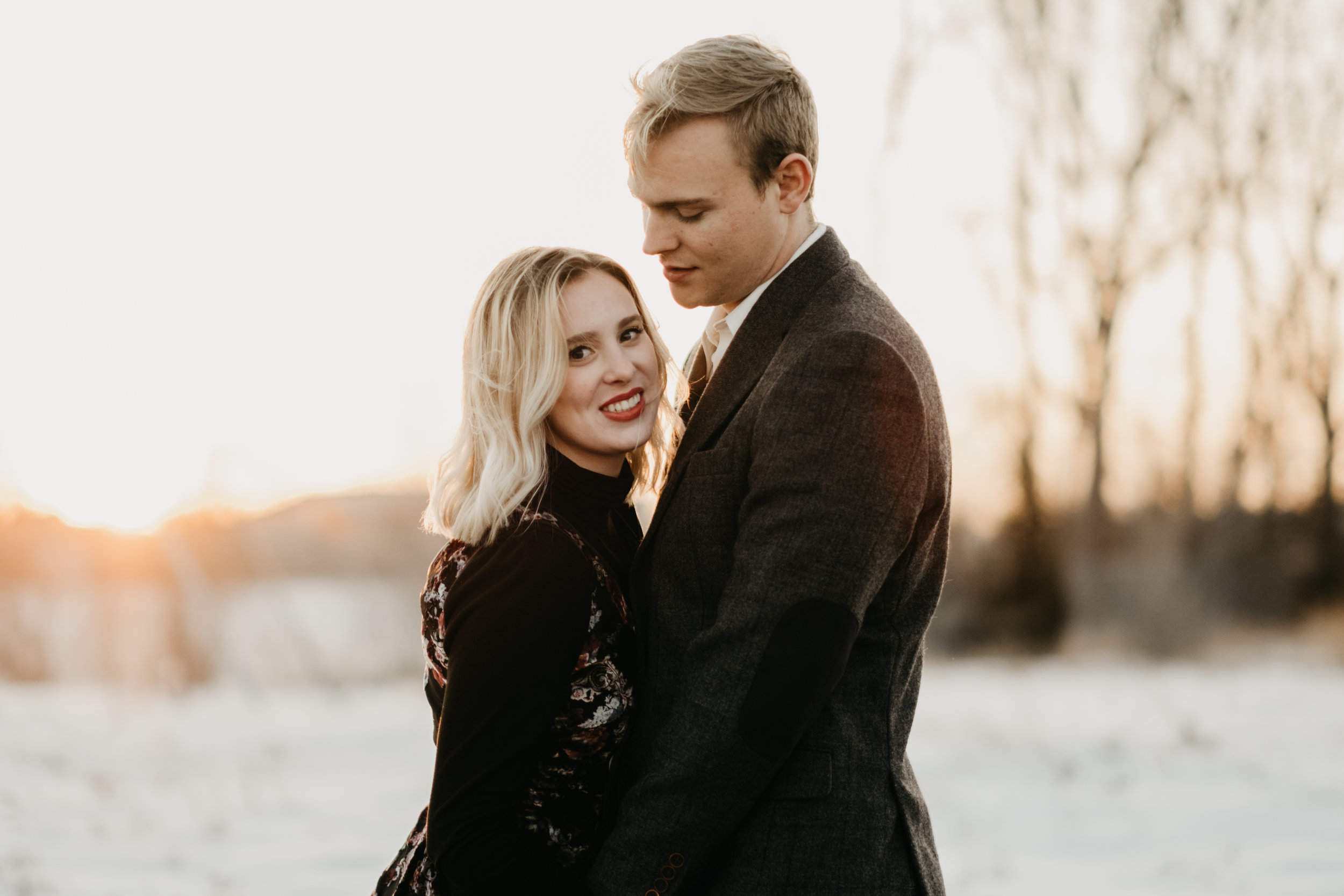 Talia + Brendan | Engagement Photography | Sioux Falls, South Dakota Photographer-142.jpg