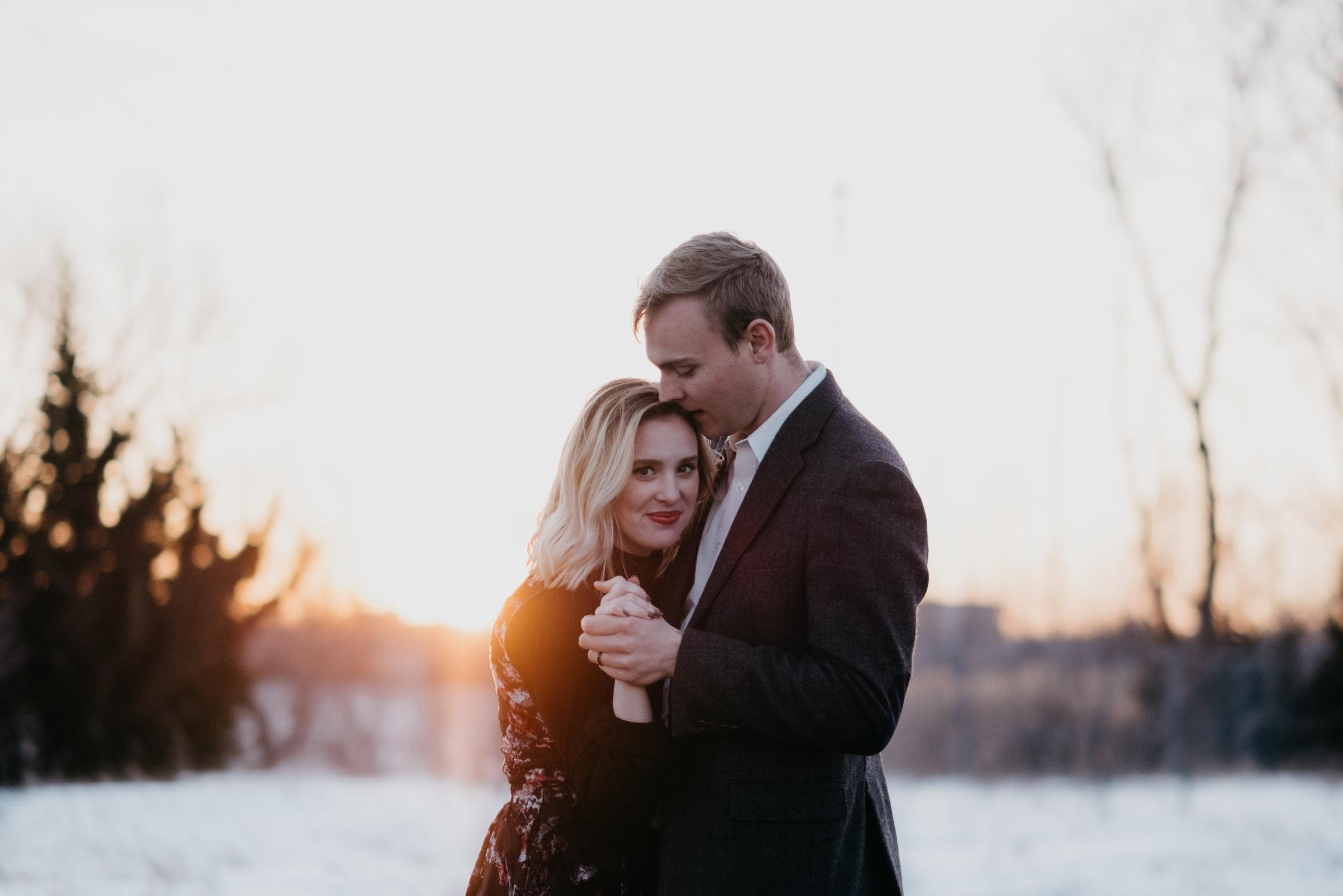 Talia + Brendan | Engagement Photography | Sioux Falls, South Dakota Photographer-146.jpg