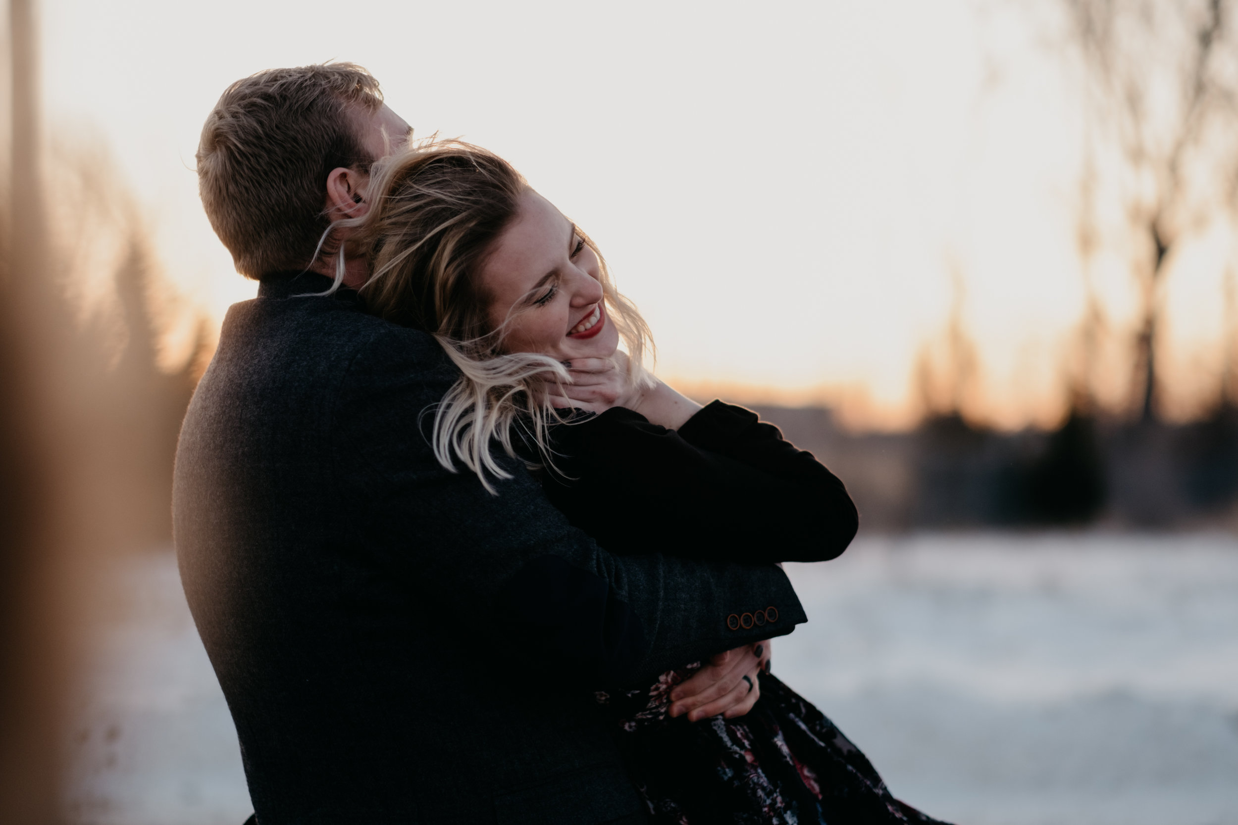 Talia + Brendan | Engagement Photography | Sioux Falls, South Dakota Photographer-153.jpg