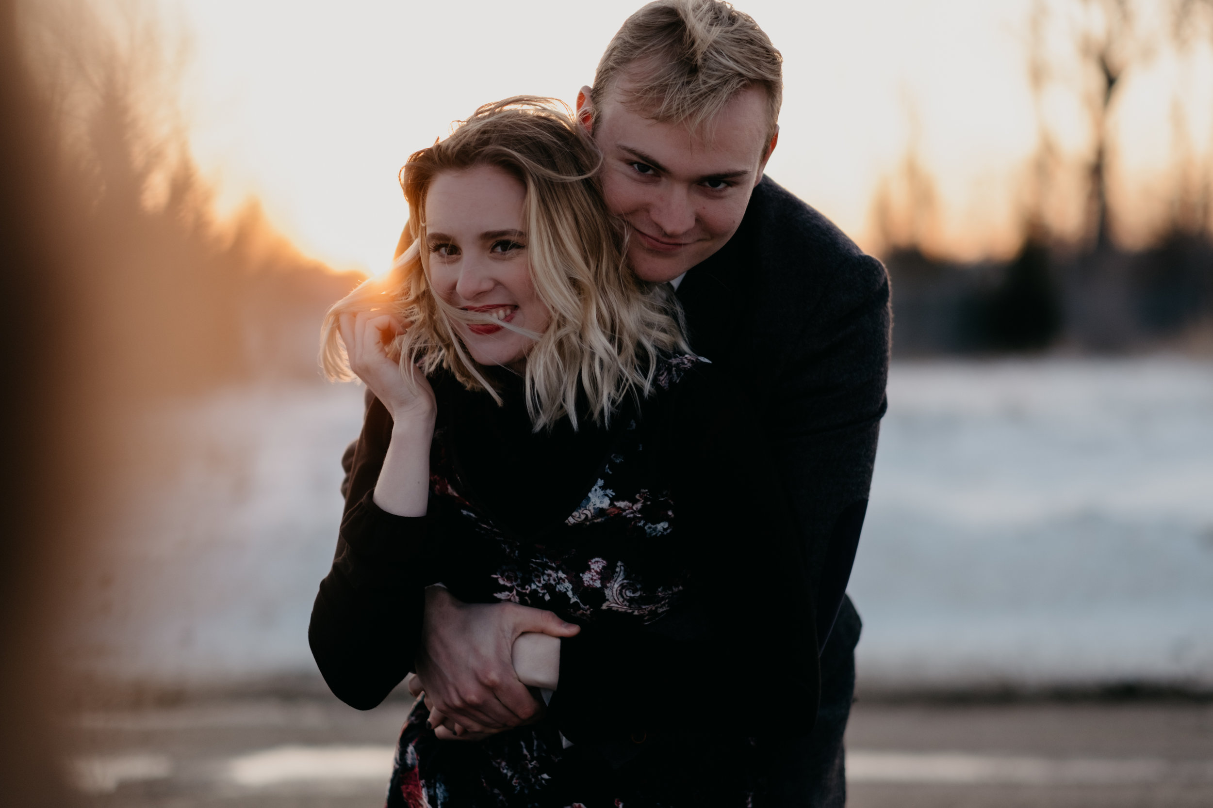 Talia + Brendan | Engagement Photography | Sioux Falls, South Dakota Photographer-154.jpg