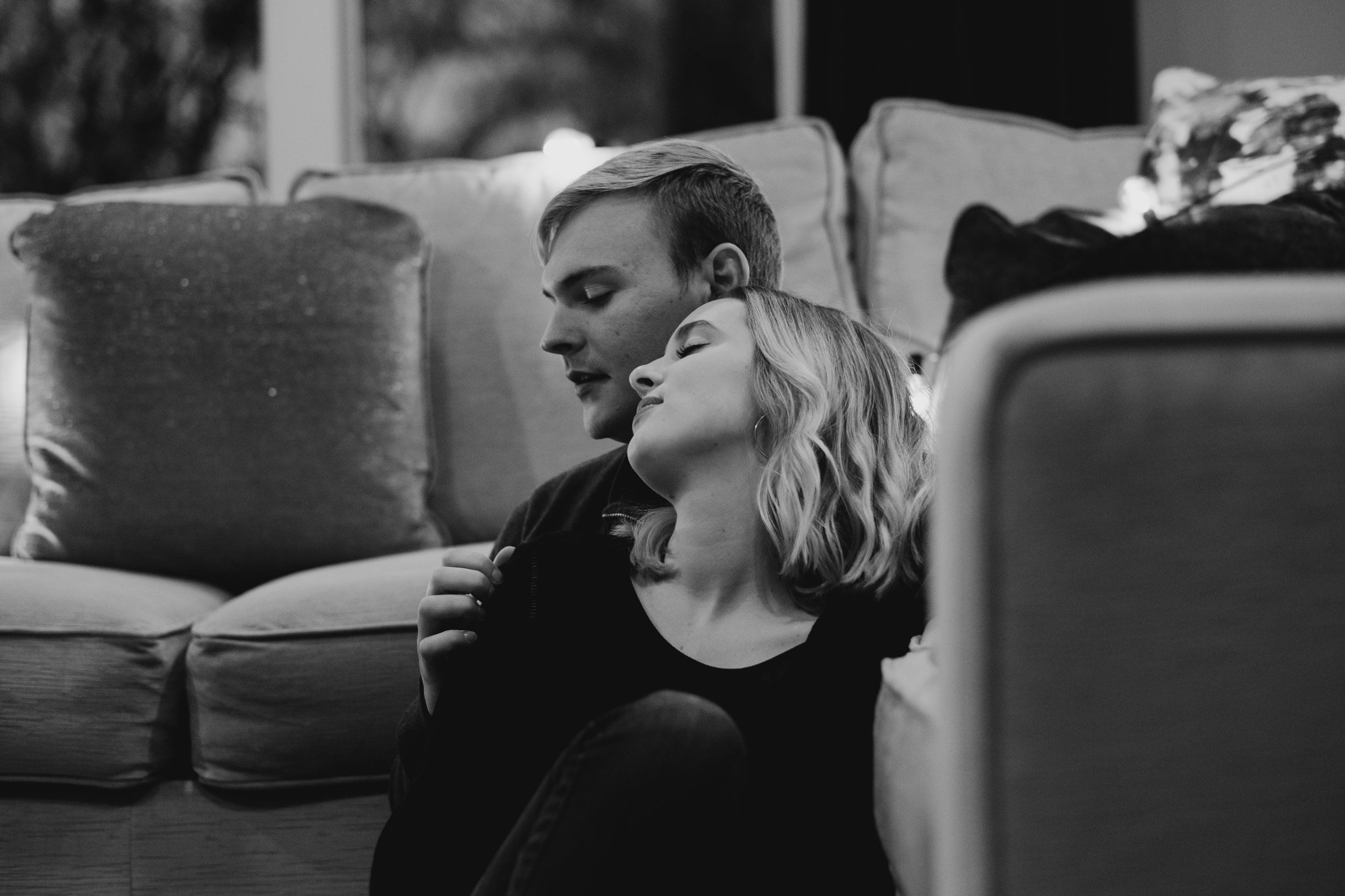 Talia + Brendan | Engagement Photography | Sioux Falls, South Dakota Photographer-171.jpg