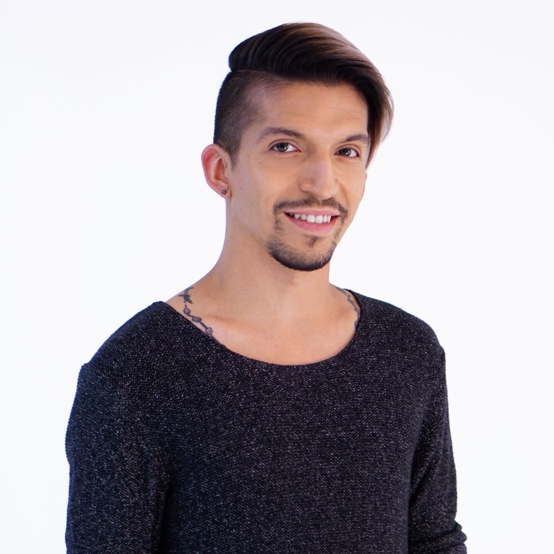 Brandon Burciaga