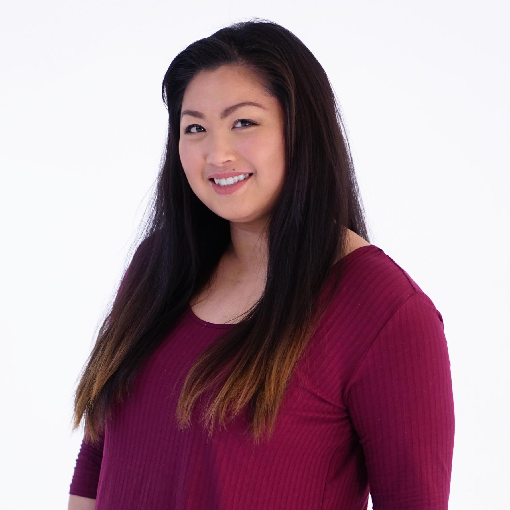 Nicole Calinawan
