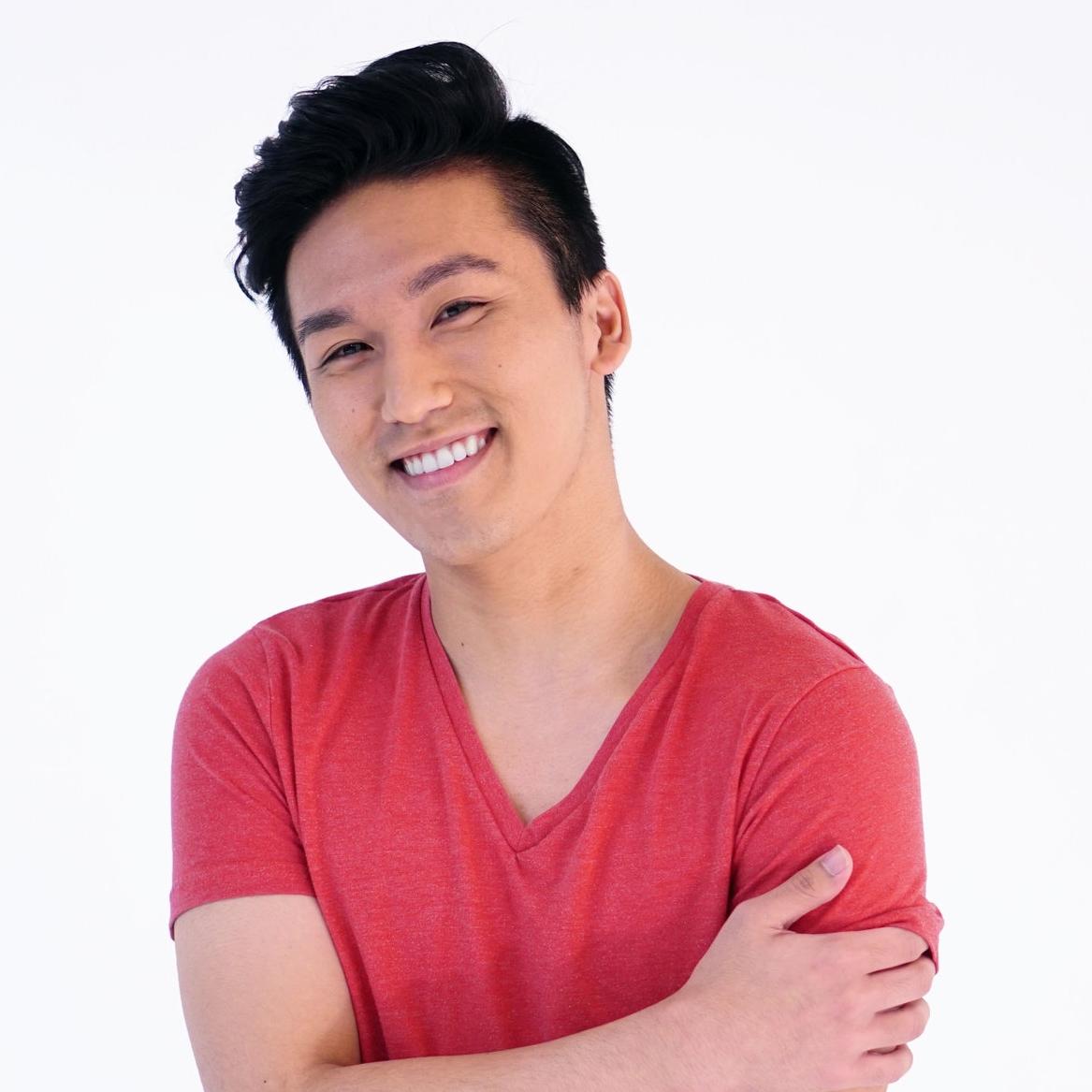 Sean Chong-Umeda