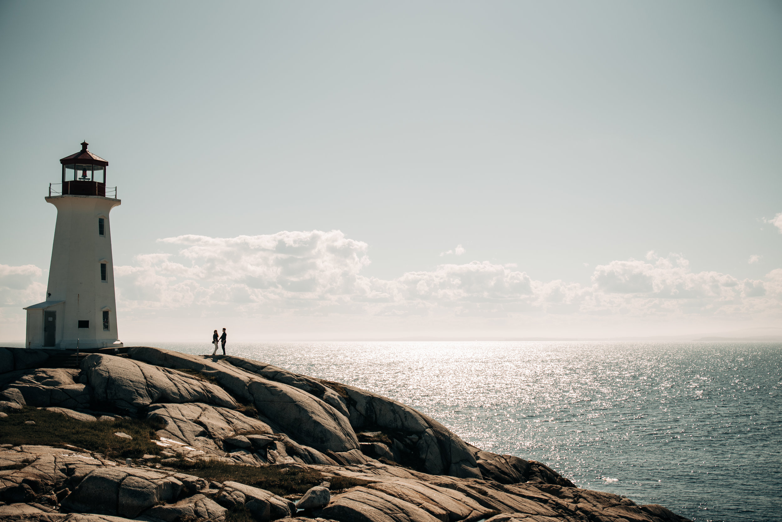 Peggy's Cove Vacation Photography