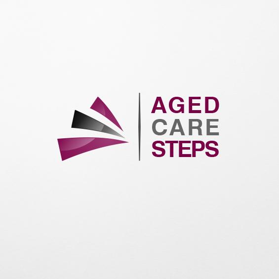 Aged Care Steps  Website design & development and general design  agedcaresteps.com.au