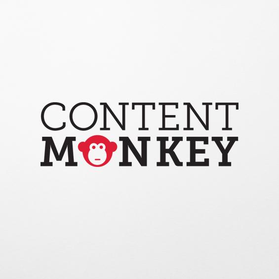Content Monkey  Branding development  contentmonkey.com.au