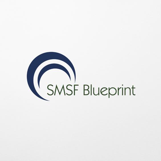 SMSF Blueprint  Print advertising design