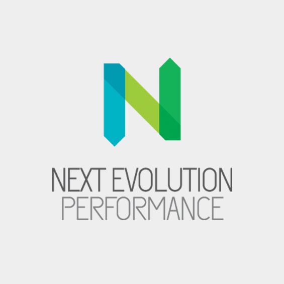 Next Evolution Performance   Brand, website and digital marketing development   nextevolutionperformance.com